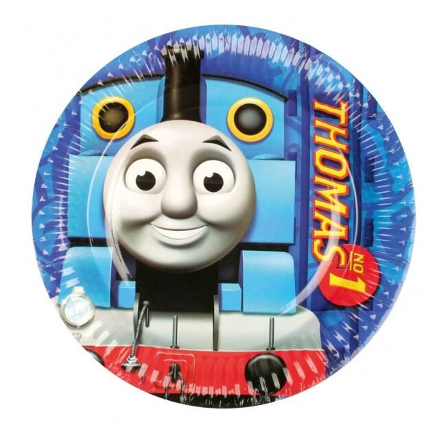 Thomas Tåget e36dcc64fb88e