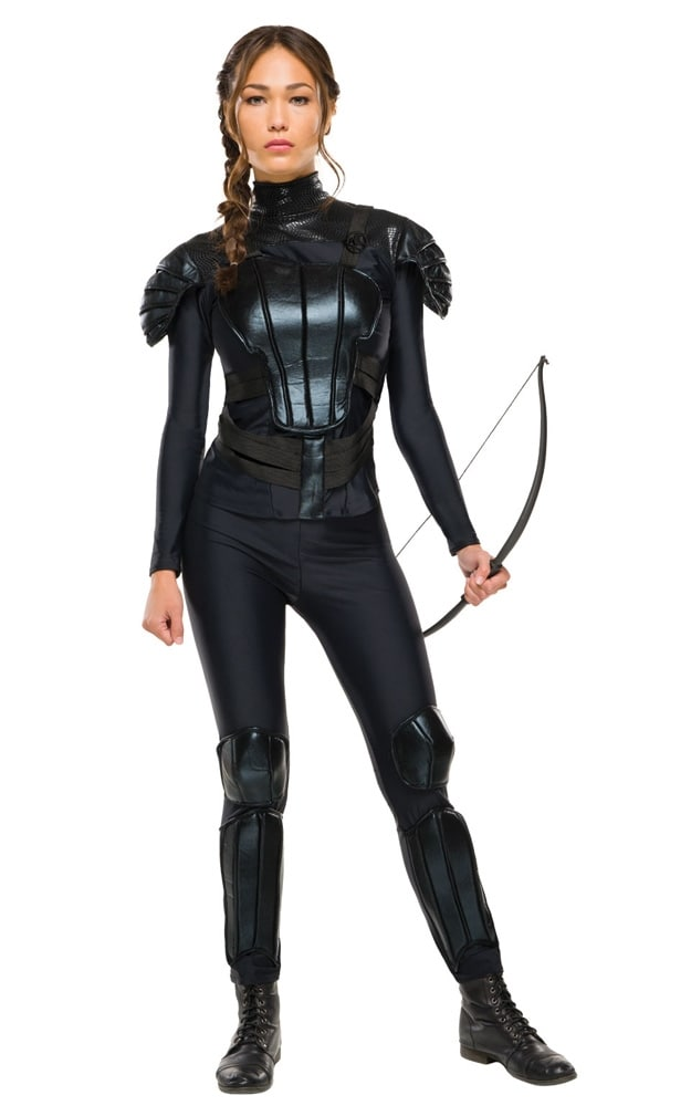 Katniss Everdeen 60e16d8b4a44f