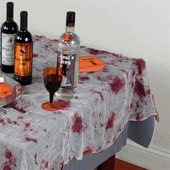 dekoration till halloween
