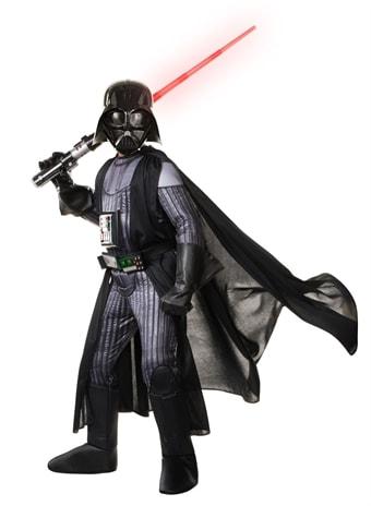Star Wars Maskeradkläder  e10243492795a