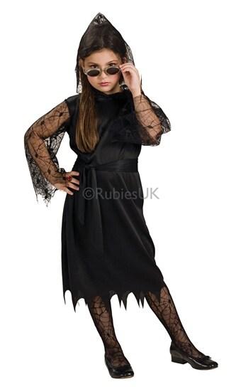 Halloweendräkter och tillbehör för barn  f33c17401bf0b