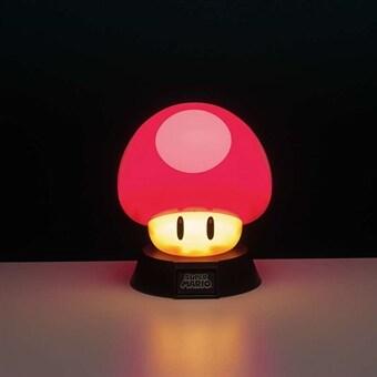 Prylar och saker med motiv från Super Mario  a57e873af02cb