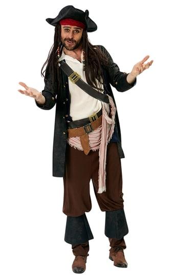 Jack Sparrow Supreme Maskeraddr  228 ... 21d316b158752