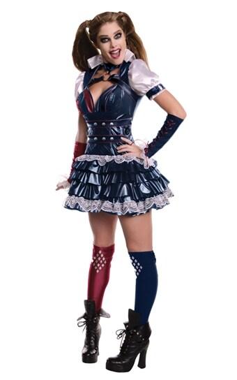 Secret Wishes Harley Quinn Maskeradd  228 kt Vuxen a79e1f43f7073