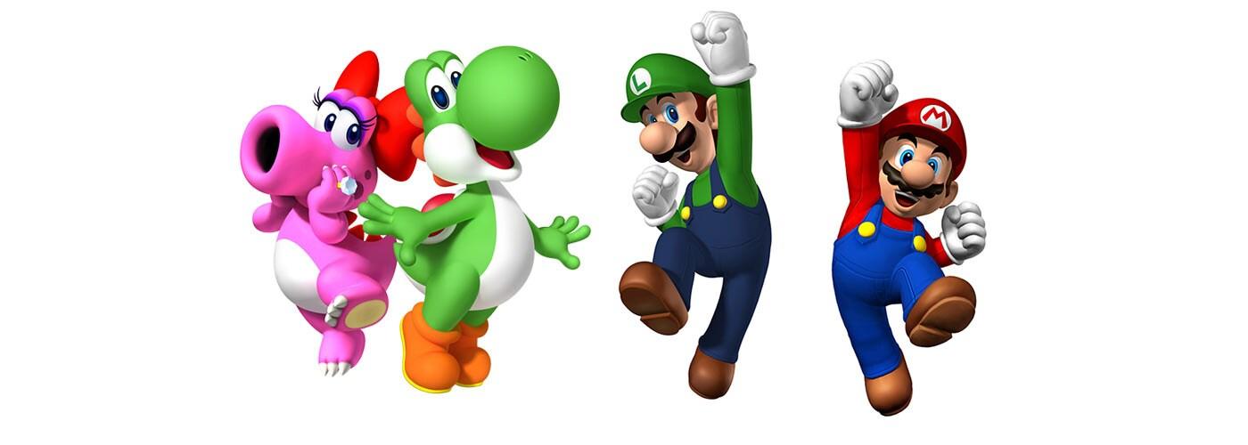 Super Mario Bros kalas 070f0046e8999